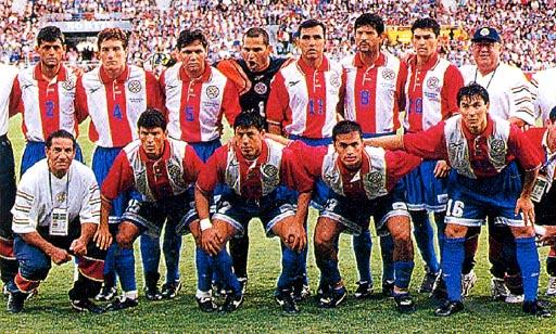 Paraguay-1998